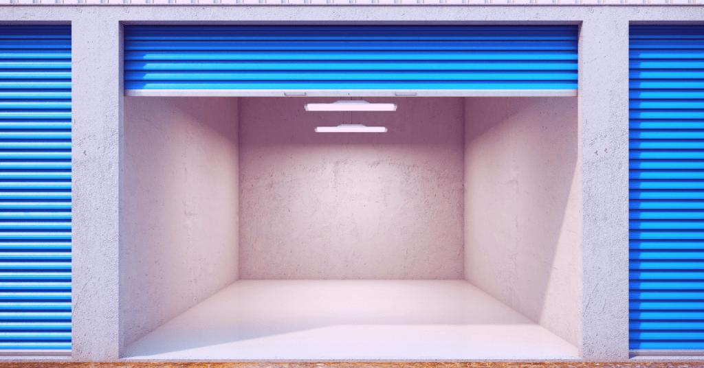 Organize Storage Unit